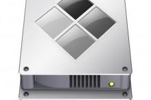 Apple-Bootcamp を使ってWindow10をインストールする方法